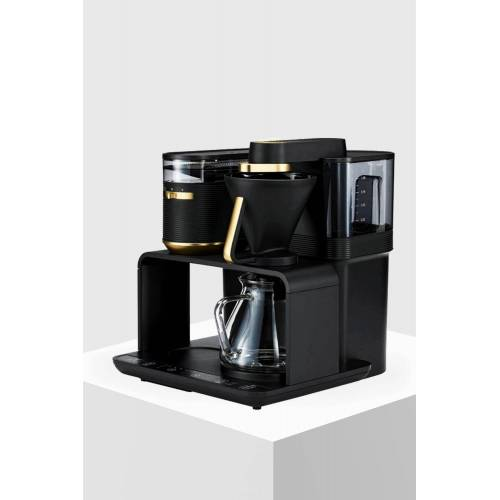 Melitta Pour Over Melitta® EPOS 1024-02 Schwarz/Gold