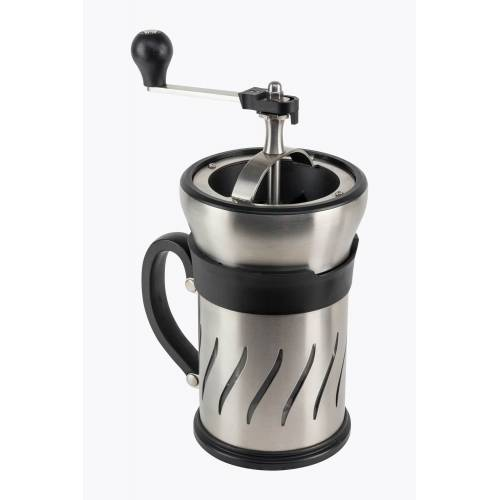 Peugeot Paris Press Kaffeemühle/Kaffeebereiter 2in1