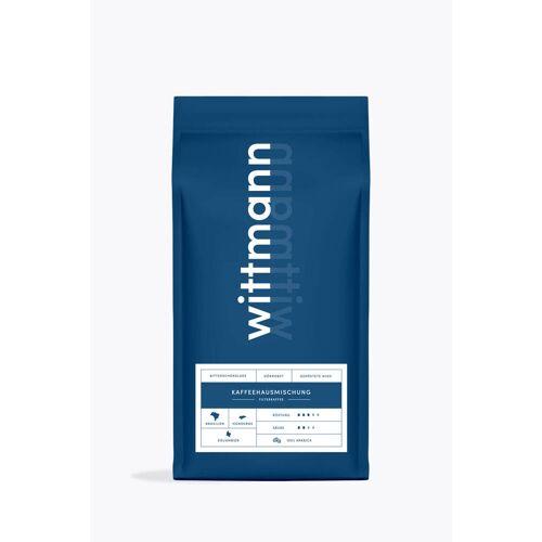 Hagen Wittmann Kaffee Kaffeehausmischung 1kg