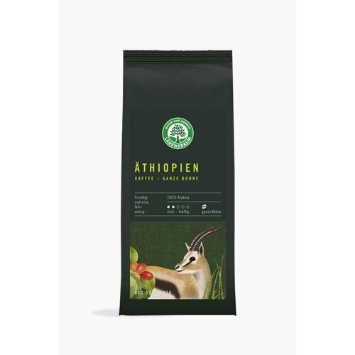 Lebensbaum Äthiopien Kaffee 250g
