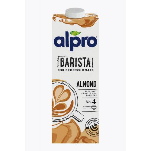 Alpro Barista For Professionals Mandeldrink 1L