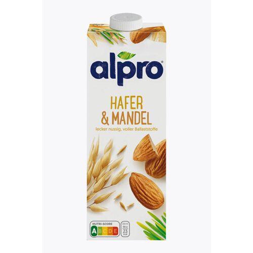 Alpro Hafer-Mandeldrink 1L
