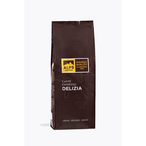 Alps Coffee Espresso Delizia 1kg