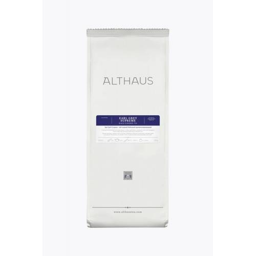 Althaus Earl Grey Supreme 250g