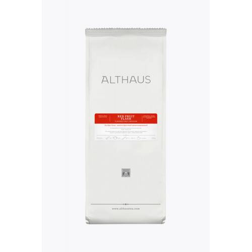 Althaus Red Fruit Flush 250g