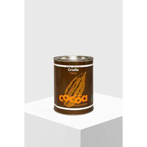 Becks Cocoa Criollo 250g
