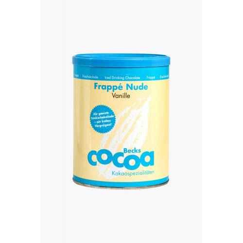 Becks Cocoa Frappe Nude 250g