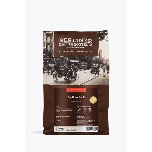 Berliner Kaffeerösterei Perle 500g
