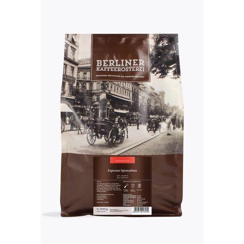 Berliner Kaffeerösterei Espresso Spreeathen 1kg