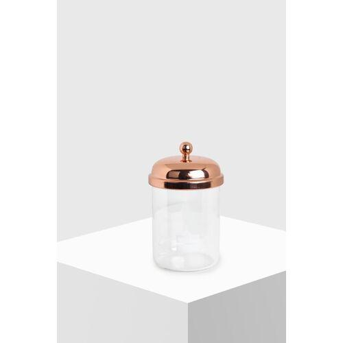 Bodum Classic Vorratsglas 0,5l kupfer