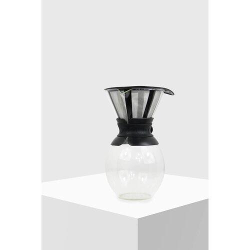 Bodum Pour Over Kaffeebereiter mit Permanentfilter 1.5l