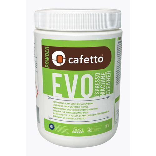 Cafetto Evo Espressomaschinenreiniger 1kg