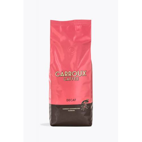 Carroux Decaf 500g