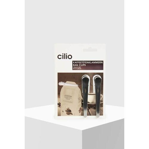 Cilio cilio Kaffeetütenklammern 2er Set