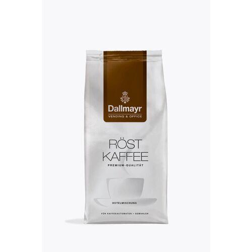 Dallmayr Röstkaffee Hotelmischung fein gemahlen 500g