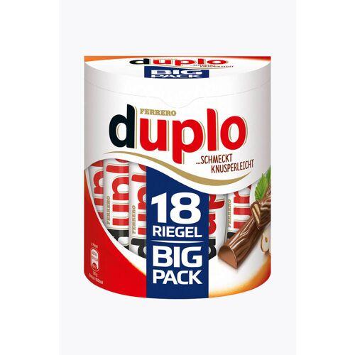Ferrero Duplo 18er (18 Riegel à 18,2g)