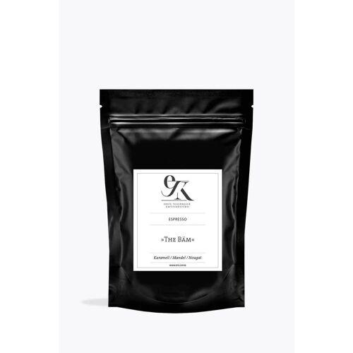 """Erste Tegernseer Kaffeerösterei Espresso """"The Bäm"""" 250g"""