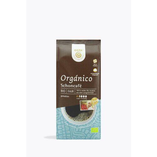 GEPA Bio Schonkaffee 250g gemahlen
