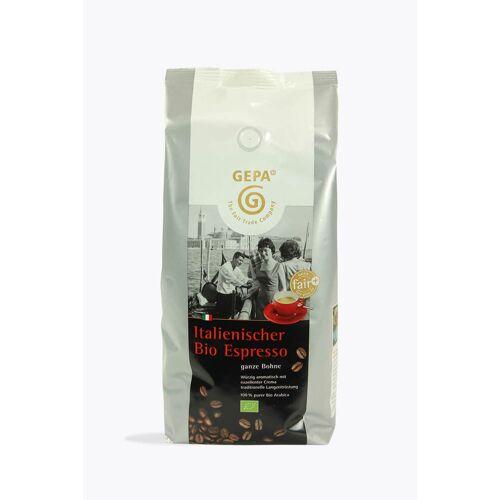 GEPA Italienischer Bio Espresso 1kg