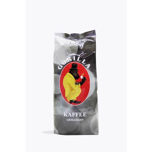 Gorilla Kaffee 500g gemahlen