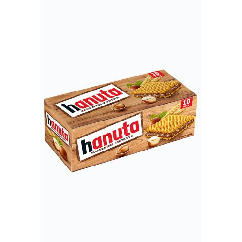 Ferrero Hanuta 10er 220g