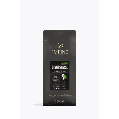 Imping Kaffee Brasil Santos 250g