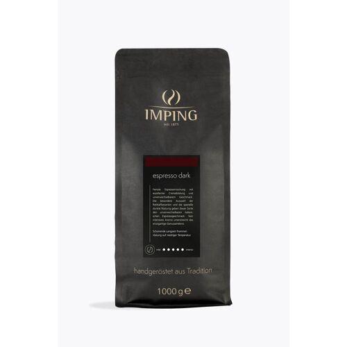 Imping Kaffee Espresso Dark 1kg