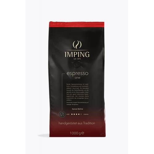 Imping Kaffee Espresso One 1kg