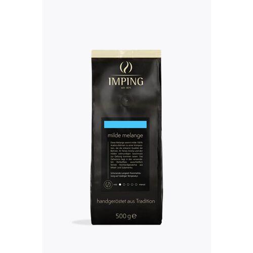 Imping Kaffee Milde Melange 500g