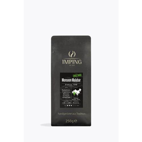 Imping Kaffee Monsoon Malabar 250g