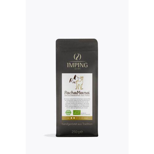 Imping Kaffee PachaMama Bio 250g