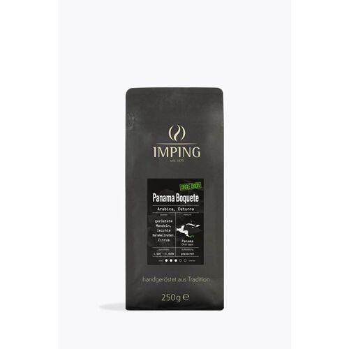 Imping Kaffee Panama Bouquet 250g