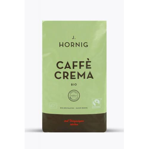 Hornig J. Caffè Crema Bio 1kg