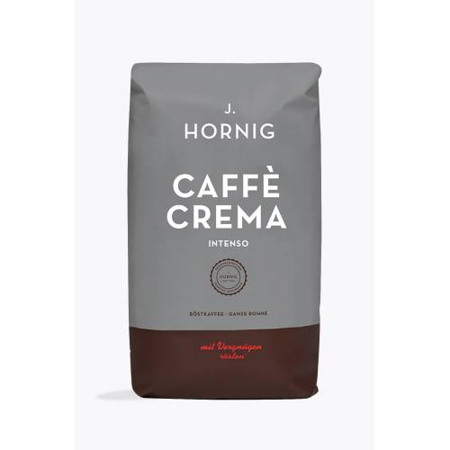 Hornig J. Caffè Crema Intenso 1kg