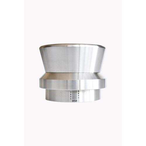 JoeFrex Kaffee Verteiler Edelstahl 58mm