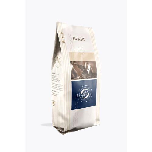 Braun Kaffee Braun Brazil 1kg