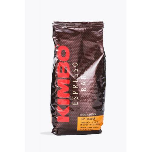 Kimbo Top Flavour 1kg