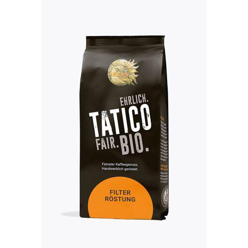 Langen Kaffee TATICO Filterröstung Ehrlich Bio 250g gemahlen
