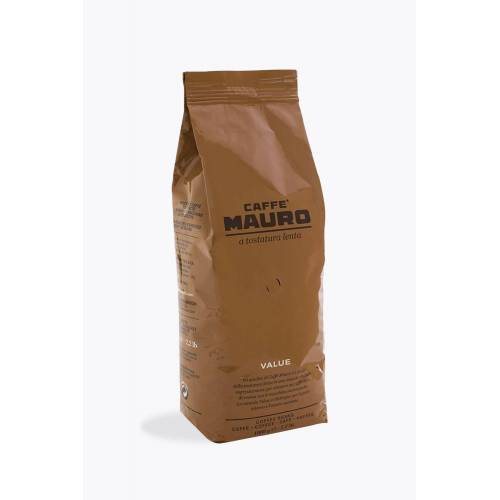 Mauro Vending Value Espresso Kaffee 1kg