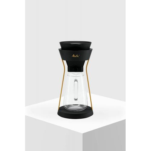 Melitta Pour Over Melitta® Amano Brewer Gold