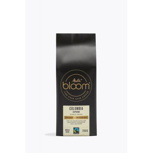 Melitta® Bloom Pour Over Kaffee Colombia 250g