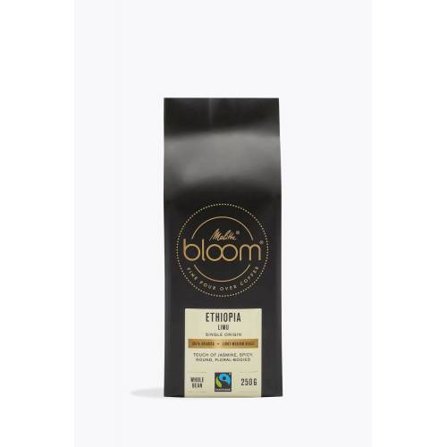 Melitta® Bloom Pour Over Kaffee Ethiopia Limu 250g