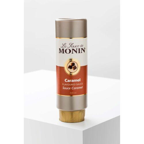Monin Gourmet-Sauce Caramel 500ml