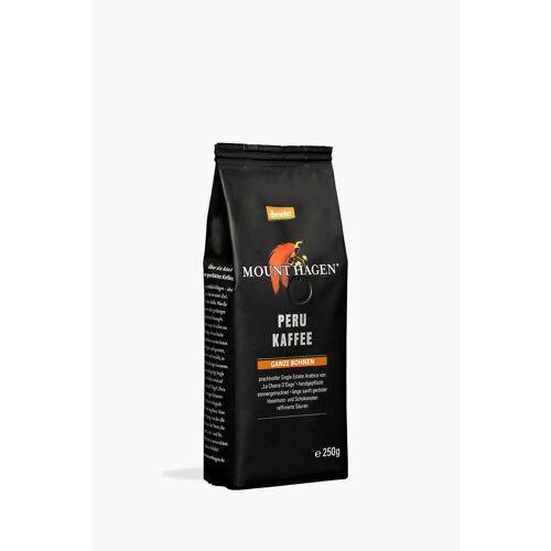 Hagen Mount Hagen Peru Kaffee Bio 250g