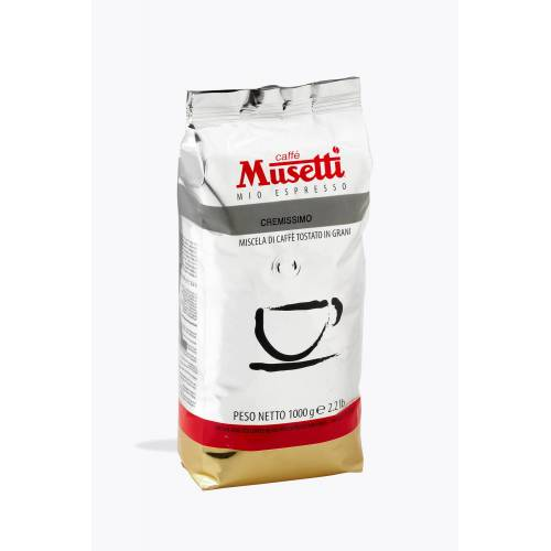 Musetti Cremissimo 1kg