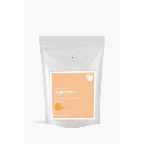 Elbgold Public Coffee Roasters Yirgacheffe Bio 250g