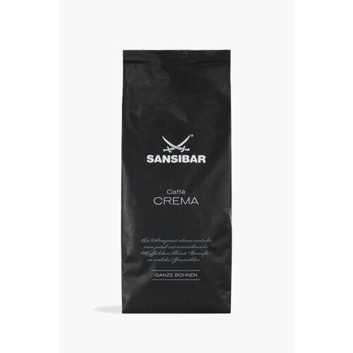Sansibar Caffè Crema 1kg Bohne