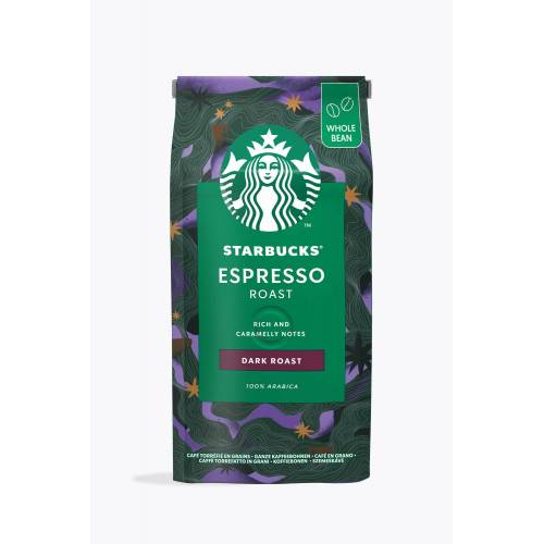 Starbucks Starbucks® Espresso Roast Dark 200g