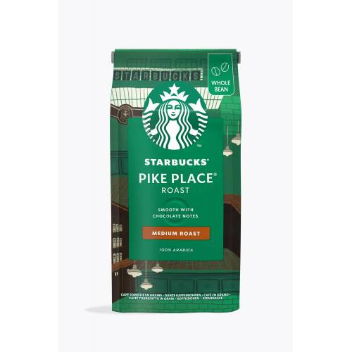 Starbucks Starbucks® Pike Place Roast Medium 200g