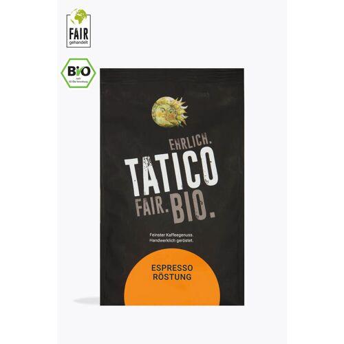 Langen Kaffee Bio TATICO Espresso Röstung 500g